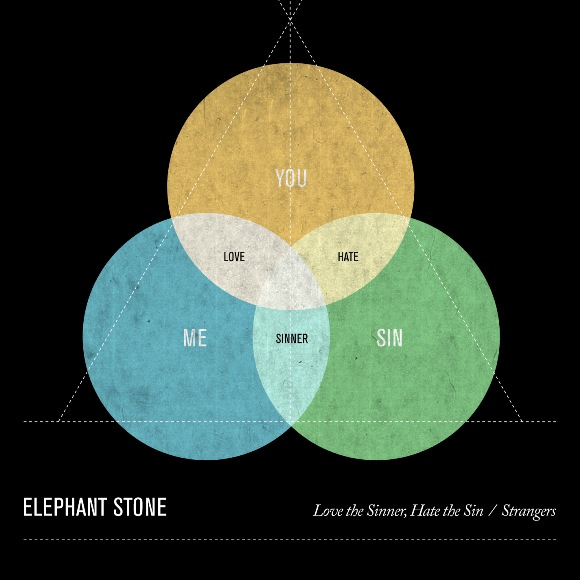 Three Reasons To Check Out Elephant Stone At Beat Kitchen 12/1/12