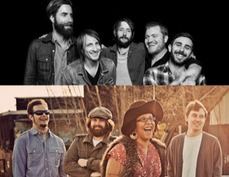 Setlists, Videos: Band Of Horses & Alabama Shakes @ Chicago Theater, 12/2/12