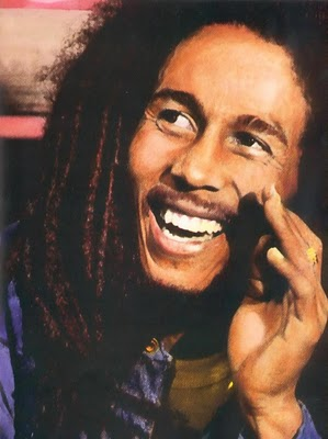 Ten Things You Probably Didn't Know About Bob Marley