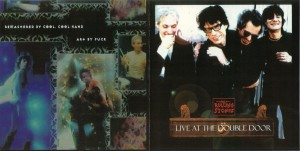 """Stream or Download: Rolling Stones """"Secret Show"""" @ Double Door 9/18/97"""