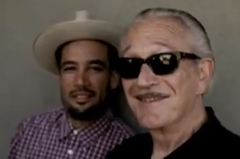 Setlist / Video / Stream / Download: Ben Haper & Charlie Musselwhite @ The Riviera 3/3/13