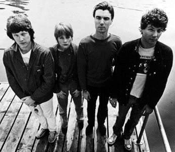 Talking Heads Tuesday:  A Year By Year Live Listener's Guide with Streams and Downloads