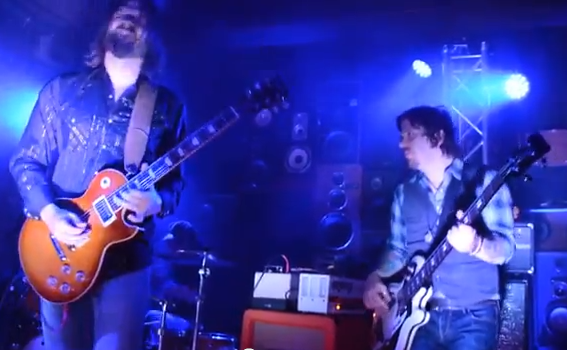 Video: Get Personal With Steepwater Band - Ace Bar 4/20/13