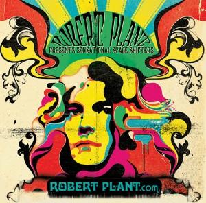 Setlist / Stream / Download: Robert Plant & The Sensational Shape Shifters @ Petrillo Music Shell 7/12/13