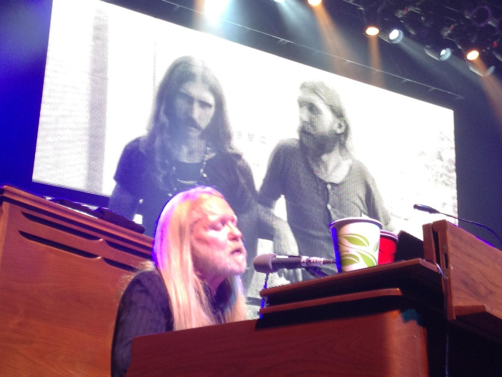 Setlist / Videos: Allman Brothers Band @ Chicago Theater 8/21/13