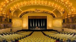 Setlist / Stream / Download: Sigur Rós @ Auditorium Theater 9/30/13