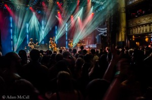 Recap / Photos / Setlists / Video: Yonder Mountain String Band @ House Of Blues 10/25 & 10/26 2013