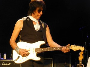 Setlist / Photos / Video Playlist: Jeff Beck, Brian Wilson, Al Jardine & David Marks @ House of Blues 10/29/13