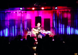 Stream / Download / Video: Anders Osborne Acoustic @ SPACE 10/29/13