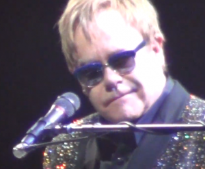 Setlist / Video Playlist: Elton John @ Allstate Arena 11/30/13