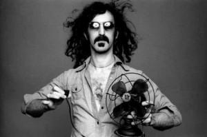A Very Frank Zappa Jazz Underground
