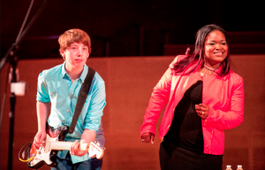 Stream or Download: Shemekia Copeland @ Jay Pritzker Pavilion 6/6/13
