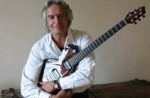 All-You-Can-Eat John McLaughlin In The Jazz Underground