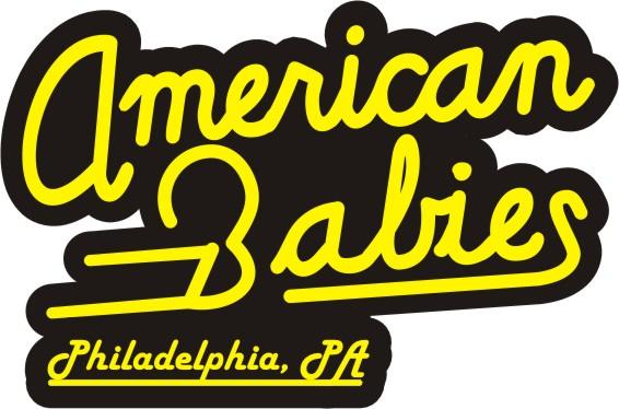 Win Tickets: American Babies @ Tonic Room 1/18/14