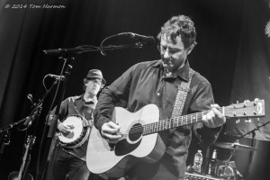 Railroad Earth Takes 'Outlaws' To Illinois: Photos / Audio / Video