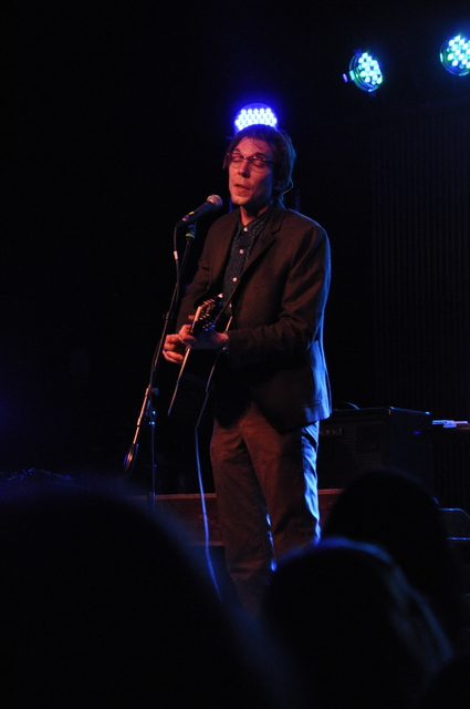Review / Photos: Justin Townes Earle & Felice Brothers @ Concord Music Hall 1/17/14