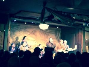 Setlist / Recap: Tributosaurus Becomes Bob Dylan @ Fitzgeralds 1/17/2014