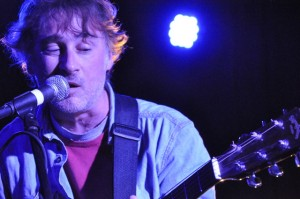 Review / Setlist / Photos: Califone & William Tyler @ Lincoln Hall 2/1/14