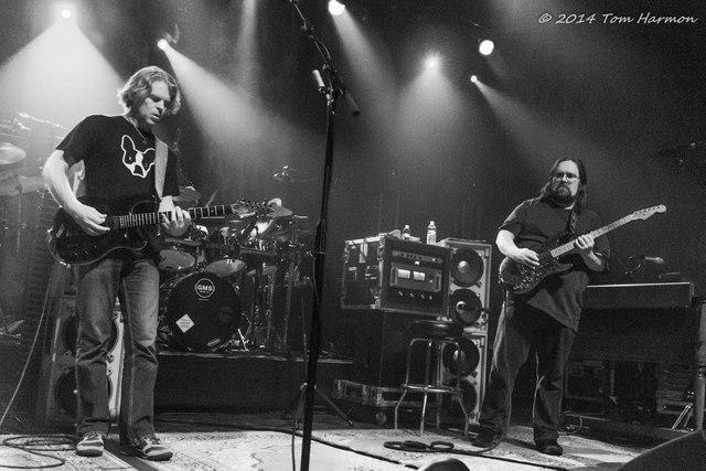 Recap / Photos / Video: Dark Star Orchestra @ The Vic 1/31/14