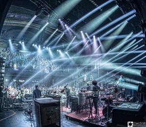 Review / Setlist / Video: Umphrey's McGee @ The Riviera Theater 2/22/14
