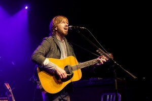 Trey Anastasio Band @ The Riviera 2/27/11: Setlist, Stream, Download and Video