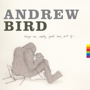 Andrew Bird Shares Tin Foiled, The First Song From Forthcoming Handsome Family Covers Album