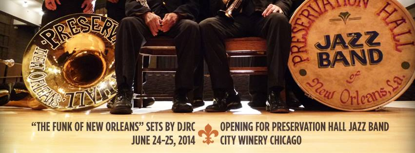 Contests: Jazz At The Winery, June 2014