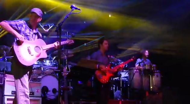 Setlist / Video: Umphrey's McGee @ Ravinia Festival, Highland Park, IL 7/25/14