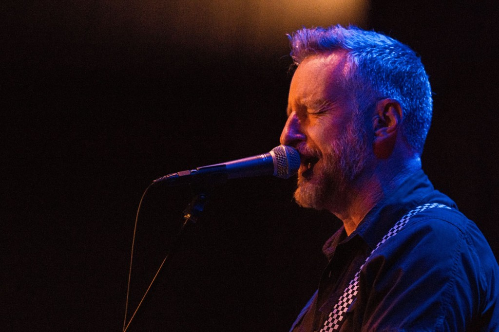 Setlist / Photos / Recap: Billy Bragg @ City Winery 9/12/14