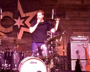 Setlist / Stream / Download / Video: Joe Russo's Almost Dead, Night One @ Concord 9/19/14