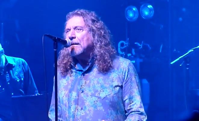 Setlist / Videos: Robert Plant @ Riveria Theater 10/2/14