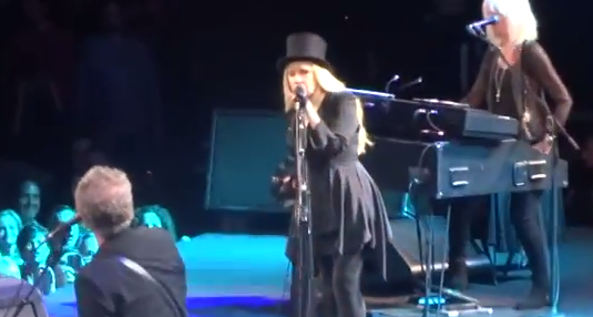 Setlist / Videos: Fleetwood Mac @ United Center 10/3/14
