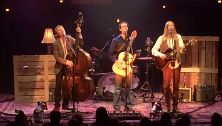 Video: Wood Brothers Cover Michael Jackson, Tom Petty at Chicago's Thalia Hall