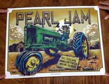 Stream or Download: Pearl Jam Performs No Code in Moline 10/17/14