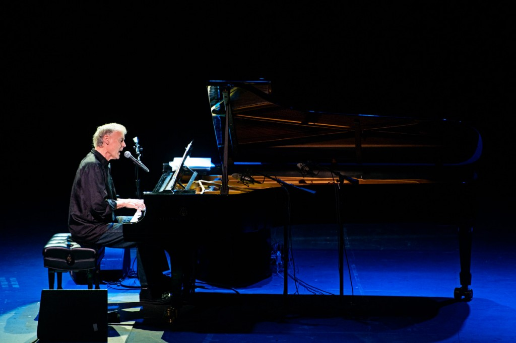Photos / Setlist / Stream / Download | Bruce Hornsby @ Thalia Hall 10/23/14