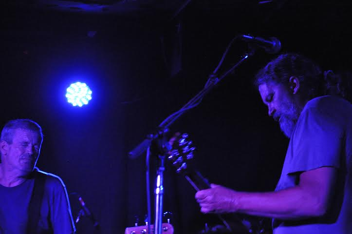Review & Setlist | Meat Puppets @ Empty Bottle 10/24/14