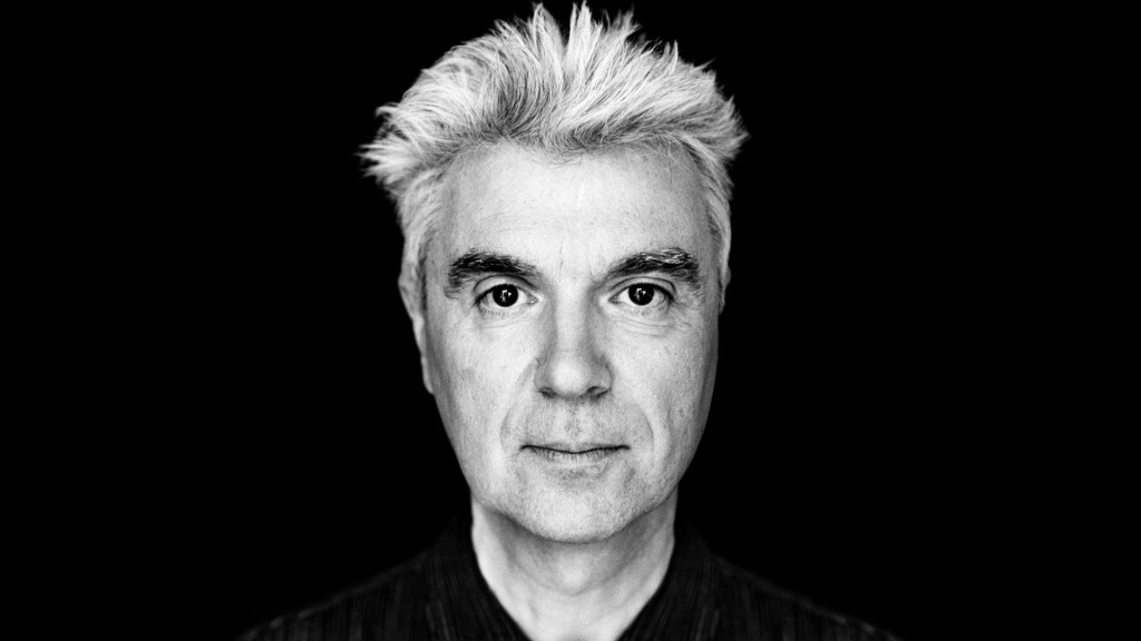 David Byrne: As Thoughtful As You'd Think About Manilow's Dead Musician Duets