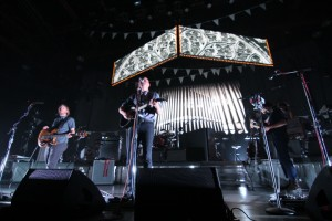 Arcade Fire at UIC Pavillion 4/24/2011: Stream and Download