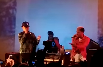 Setlist / Video: Vic Mensa wsg Chance The Rapper @ Metro 11/28/14