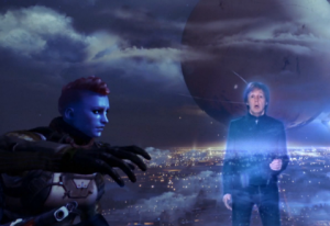 Paul McCartney Hologram Appears in Promotional Video for Destiny Video Game
