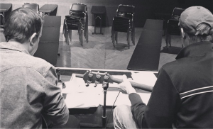 Setlist / Video | Brendan Bayliss & Jake Cinninger Acoustic Holiday Show @ Park West 12/12/14