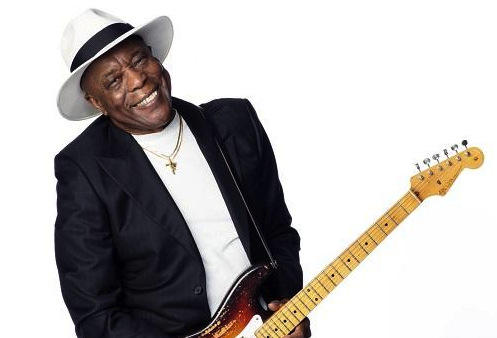 Buddy Guy's Legends Residency Returns In 2015 | Complete Dates & Openers
