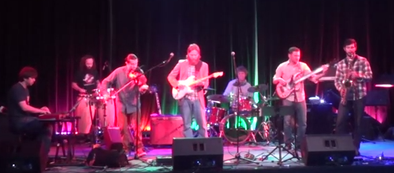 Setlist / Video / Recap: Joe Marcinek Christmas Jam @ Wire 12/23/14