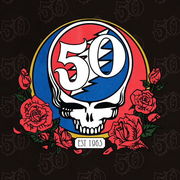 Anatomy of a Rumor: Grateful Dead 50th Anniversary Reunion with Trey Anastasio & Bruce Hornsby at Soldier Field - July 3rd, 4th, 5th, 2015