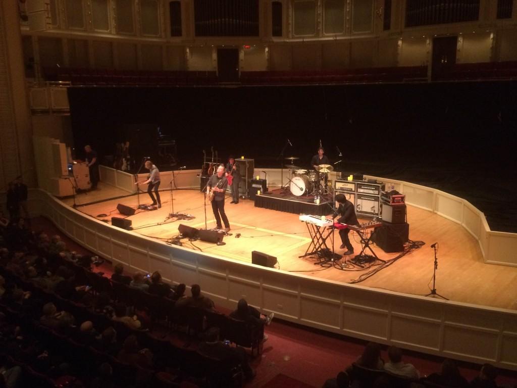 Setlist / Video: Jason Isbell @ Symphony Hall 2/12/15