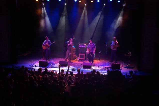 Review / Photos | Jeff Austin @ Thalia Hall 2/13/15