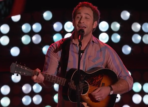 Michigan Musician, Greensky Collaborator Joshua Davis Featured On The Voice