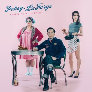 Pokey LaFarge Releases Video For New Single
