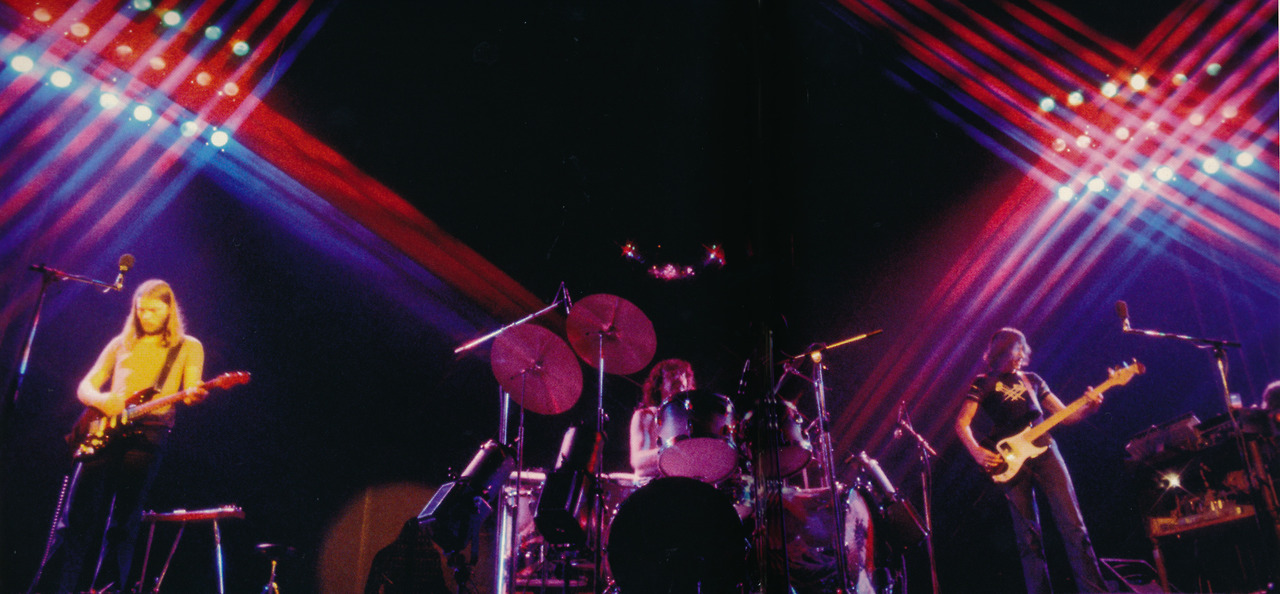 50 Years Of Pink Floyd: Massive Success and Inevitable Disintegration
