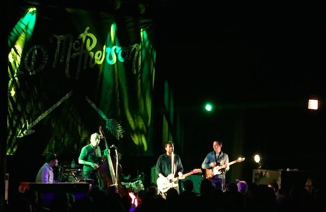 Setlist / Review | JD McPherson @ Lincoln Hall 3/12/15